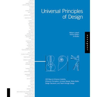 Universal Principles of Design Pdf
