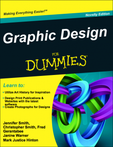 Graphic Design for Dummies Pdf