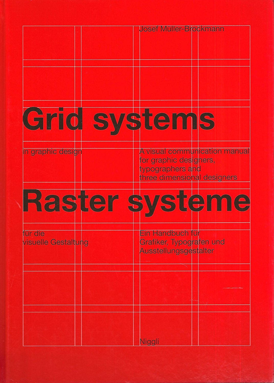 Grid System in Graphic Design Pdf Josef Free Download