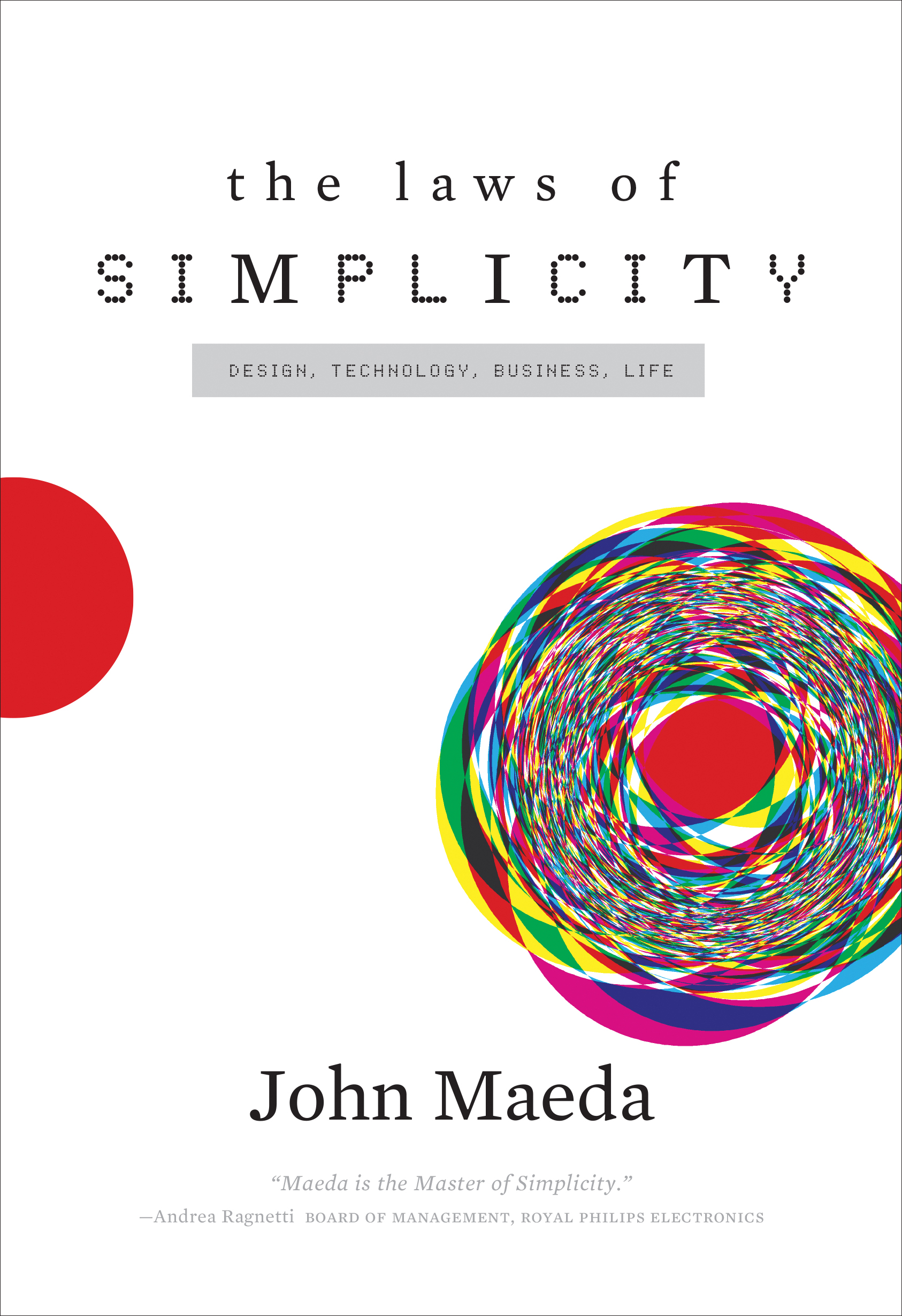The Laws of Simplicity Pdf