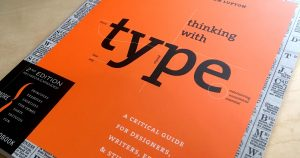 Thinking with Type 2nd Ed Pdf