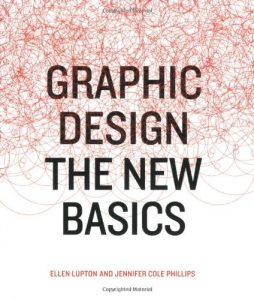 Graphic Design: The New Basics is a book written by Ellen Lupton and Jennifer Cole Phillips. The book has been published by Chronicle books and was available for sale in the year 2014. The book contains only 247 pages but has extensive information about graphic designing and the basics that are involved in it. In this book, the author talks about how people get ideas. Designers are always on a lookout for new ideas that they can use in their next campaign or project. They either take these ideas from nature or they get inspiration from another artist's work.