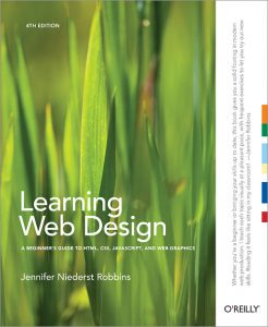 Learning Web Design 3rd edition Pdf