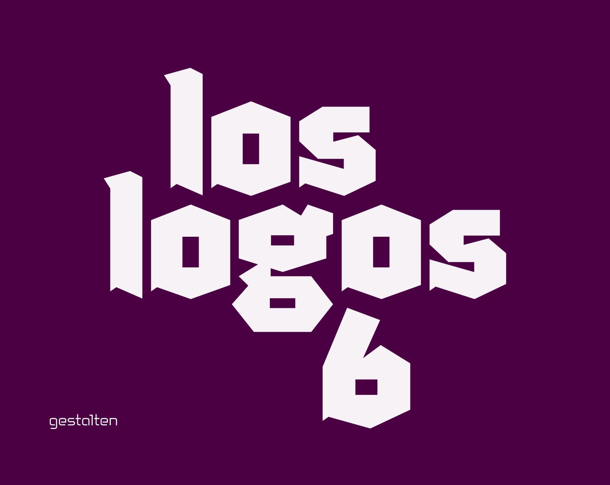 Los Logos 6 Pdf