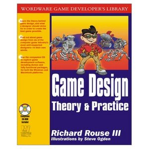 Game Design: Theory and Practice Pdf