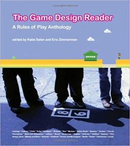 The Game Design Reader: A Rules of Play Anthology Eric Zimmerman