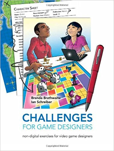 challenges for game designers ebook