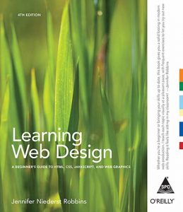 learning Web Design 4th edition pdf