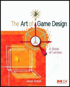 the art of game design jesse schell