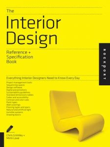 the interior design reference & specification book pdf free download