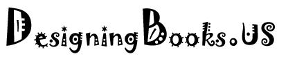 Designing Books Pdf logo